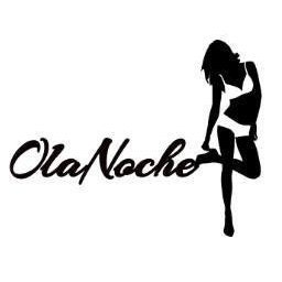 OlaNoche - Lace Bralette Lingerie Briefs Pajamas Chocker Harness