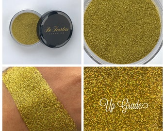 Up Grade - Cosmetic Glitter, Loose Glitter