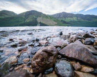 Rocky Loch Lochy