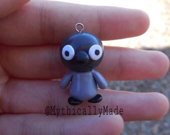 Baby Penguin Charm