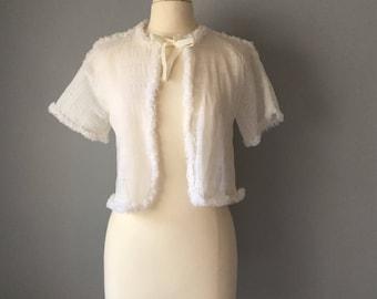 Vintage Nylon Jacket