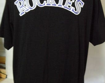Colorado Rockies tee-shirt