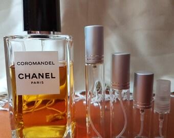 CHANEL-COROMANDEL EDP eau de parfum sample  perfume travel size spray