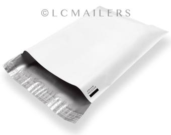 200 6x9 Poly Mailers Envelopes Self Sealing Shipping Bags 2.5 Mil PACKZON