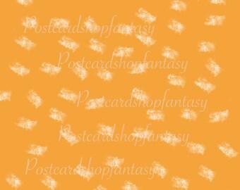 Pattern orange digital texture orange texture download printable