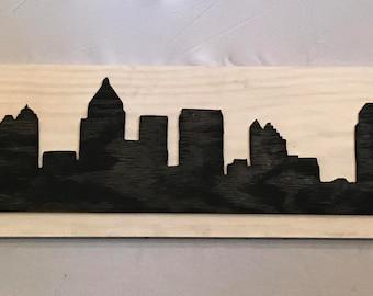 City Skyline (Flat)