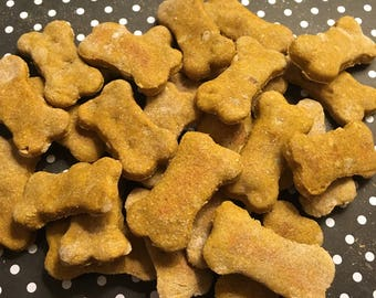 Classic Bite Size Dog Treat