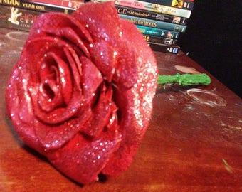 Enchanted Rose Pen