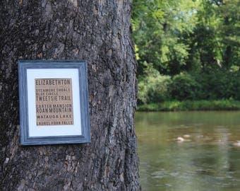 Elizabethton Tennessee List
