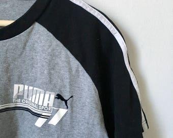 Vintage 80's Puma T Shirt