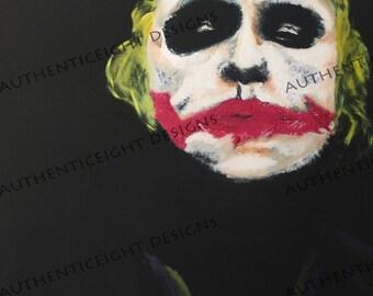 Heath / Joker