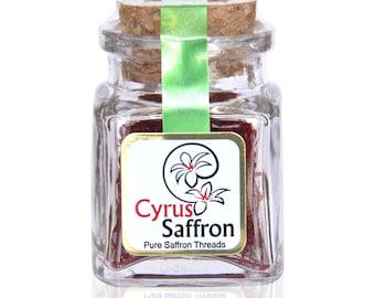 2 Gram Saffron 100 Pure
