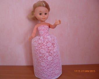Doll's Nancy's Famosa ref: 12732389