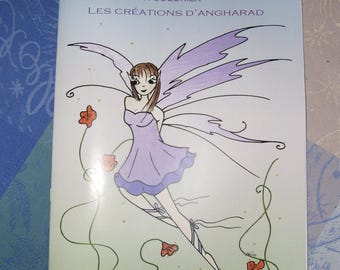 Drawing color color magic album