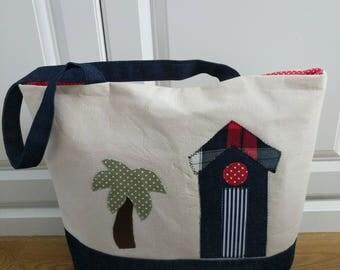 LinenTote bag