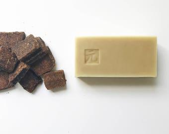 Brown Sugar & Organic Milk moisturizing soap 黑糖牛奶保濕皂