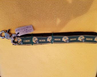 Green Bay Packers 6' leash