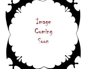 Dracula Framed Book Page Art / Bram Stoker