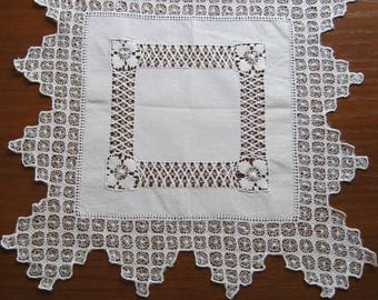 Vintage doily embroidered cilaos (10)