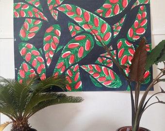 Naif leafs