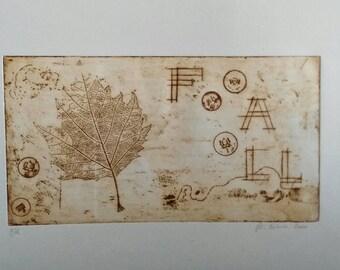 Original engraving. Original engraving.