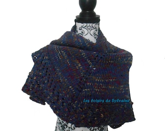 very soft scarf