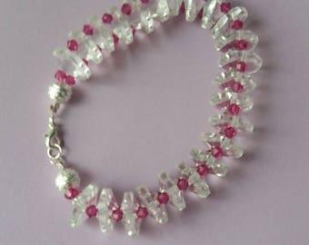 Bracelet to shine brilliantly