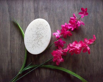 Ivory Bliss Soap