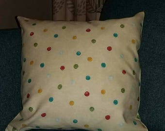 Spotty Cushion Cover