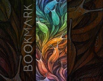 "Bookmark of ""Spectral Slugs """