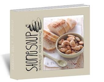 stone soup cookbook