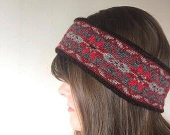 Grants Reds Headband
