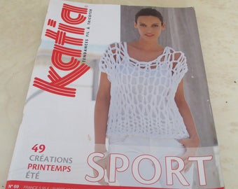 knitting and crochet patterns book