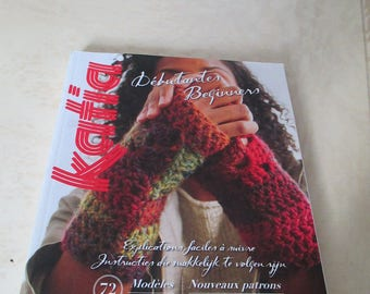 knitting and crochet patterns book winter designs