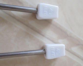 needles size 4