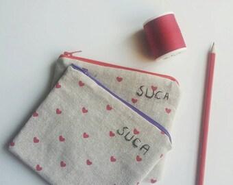PREORDER Mini pouch