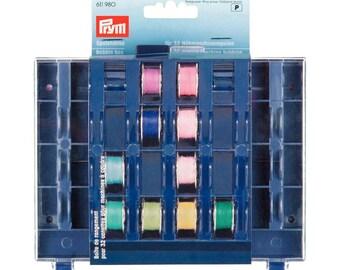 Box empty storage cans PRYM p/32