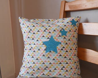 35 x 35 cm cotton Cushion cover