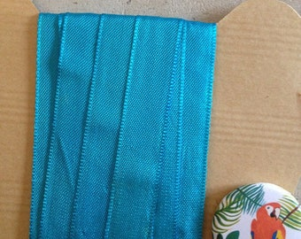 Extra strong turquoise Ribbon