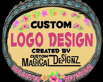 Logo Design, Custom Logo Design, Logo, Logos, Custom logo, Business Logo, Creative logo, Logo Design Service, Shop Logo, Illustration