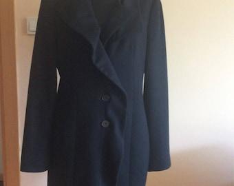 Hugo Boss coat secondhand
