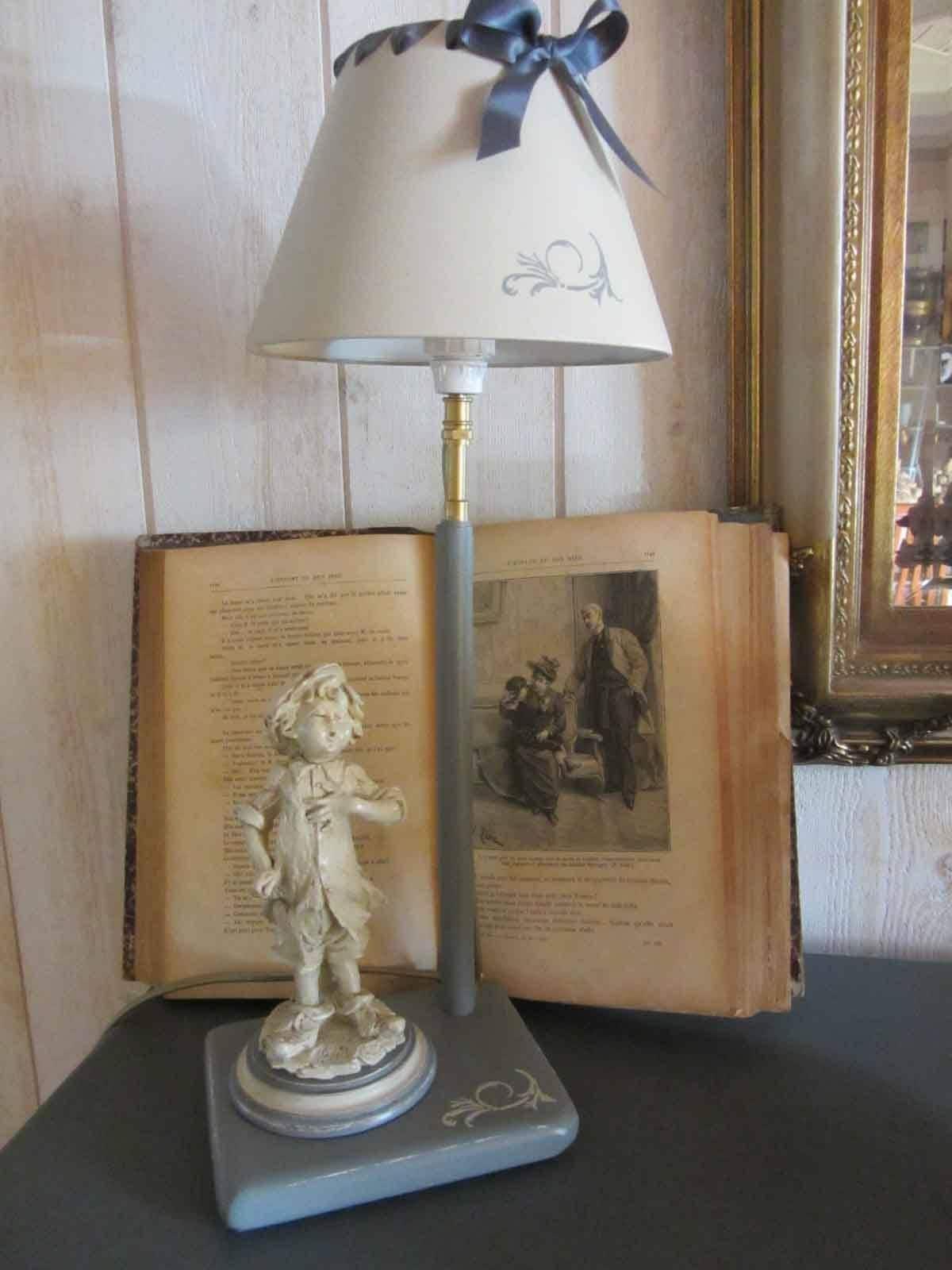 Lampe de chevet gar on - Lampe de chevet garcon ...
