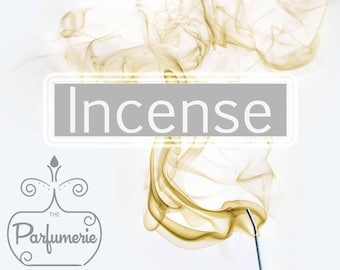 Vanilla Musk 11 Inch Handcrafted Incense Bundle Long Lasting Also Available in Wholesale