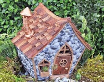 Gnome Home (Fiddlehead)
