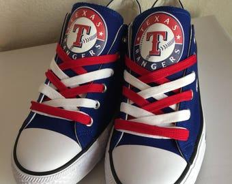 Texas Rangers women's Tennis Shoes