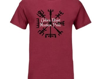 Odin'sNight campout Shirt