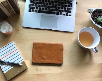 Leather Kindle Case