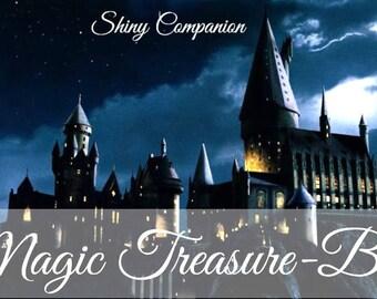 Magic Treasure Box