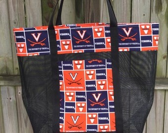 University of Virginia Tote