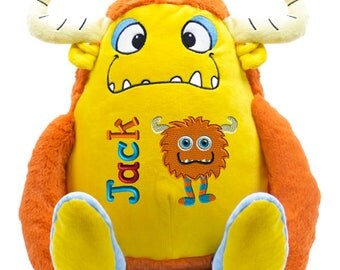 Orange Monster - MARMALADE